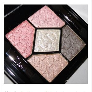 Dior Makeup - Dior 5 couleurs Cherrie Bow Edition